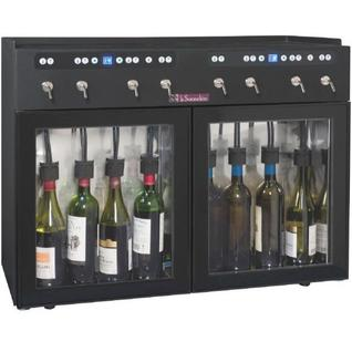 Диспенсер для розлива вина La Sommeliere DVV8