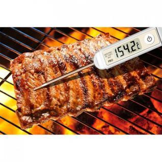 Термометр кулинарный водонепроницаемый проникающий RST 07951