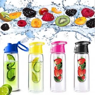 Бутылка Fruit juice