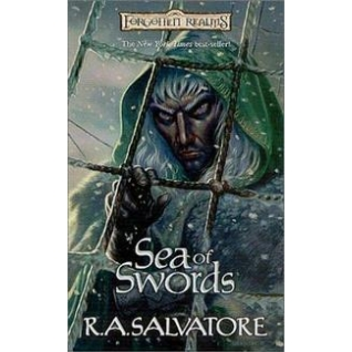 R.A. Salvatore. Forgotten Realms: Paths of Darkness: Sea of Swords
