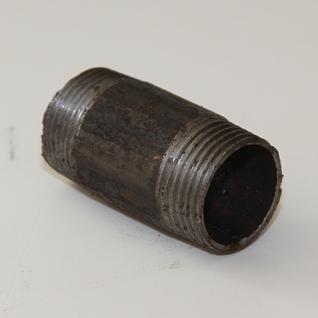 Бочонок 1/2 нар/нар стальной 15 УДЛИНЕННЫЙ (L=60 мм)