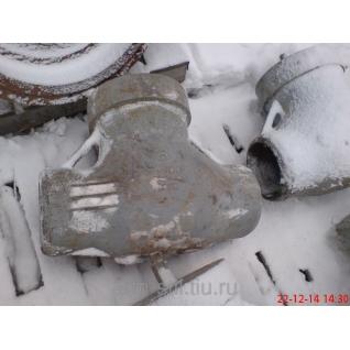 КЛАПАН Т-123БС ДУ200 РУ100
