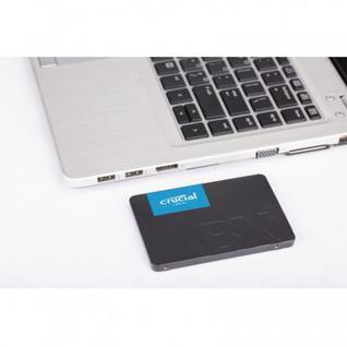 Жесткий диск SSD 120Gb Crucial (CT120BX500SSD1)