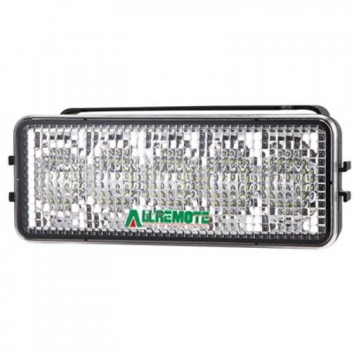 Прожектор для ATV Allremote рассейяный свет алюминий (OS-051 LED) 36987707