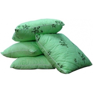 подушка из бамбука 70*70