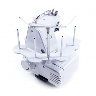 VLK Многофункциональный оверлок Napoli 2900