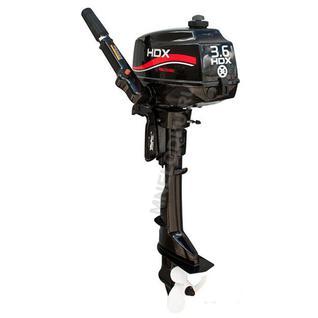 Лодочный мотор HDX T3.6 CBMS R-Series
