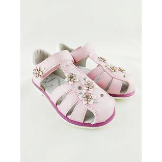 XGP-9039 открытые сандали розовый Kenka 26-31 (31)