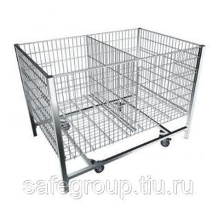 Стол для распродаж Shols 0400-120-80