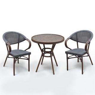 Комплект мебели Зако 2+1