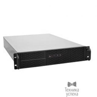 """EXEGATE Exegate EX234959RUS Серверный корпус Exegate Pro 2U650-06/2U2098L <RM 19"""", высота 2U, глубина 650, БП 600ADS, USB>"""