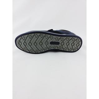 """B-5686-C темно-синий туфли для мальчика """"Tom&Miki"""" 33-38 (35)"""