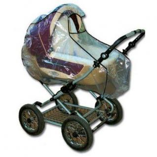 Дождевик для детской коляски Спортбэби