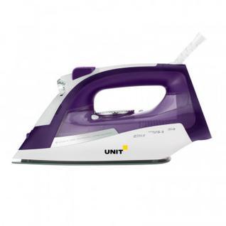 Утюг UNIT USI-284 фиолетовый
