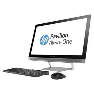 Моноблок HP ProOne 400 G3 AiO (2KL12EA) 20/i3-7100T/4GB/500GB/DVD/Win10Pro