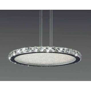 Подвесной светодиодный светильник Mantra Crystal 4577