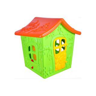 Ching-Ching Детский игровой домик пластиковый Ching-Ching ОТ-12