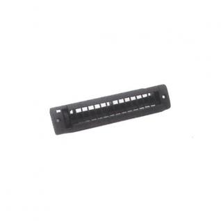 Maritim Решетка вентиляционная из пластмассы 1009720 черная