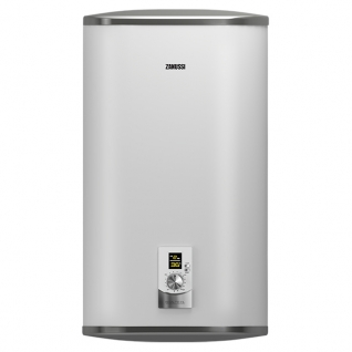 Электрический накопительный водонагреватель 80 литров Zanussi ZWH/S 80 Smalto DL