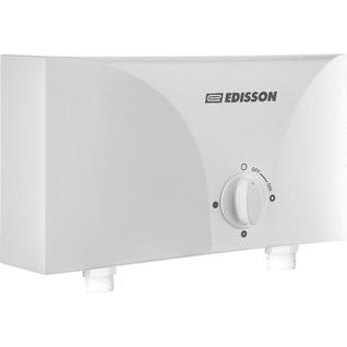 Электрический проточный водонагреватель Edisson Viva 6500
