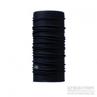 Buff Шарф-труба Buff с защитой от УФ, цвет черный