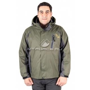 Куртка мужская три в одном 1201