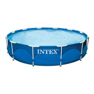 Intex Бассейн каркасный Intex Metal Frame 28210, 366х76 см