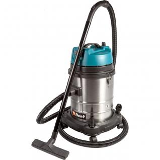 Пылесос для сухой и влажной уборки Bort BSS-1440-Pro