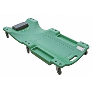 Лежак подкатной пластиковый L=1м 961100