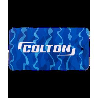 Купальник для плавания Colton Sc-4920, совместный, черный (28-34) размер 32
