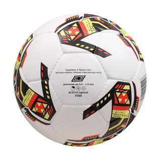 Мяч футбольный Vintage Techno V500 (5)