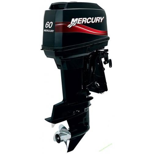 Лодочный мотор MERCURY ME 60EO 473745