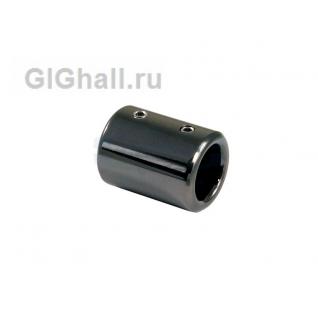 Соединитель прямой труба - труба. T-901 BLC