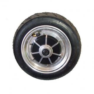 Мотор колесо для гироскутера 10 дюймов купить в Челябинске