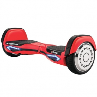 Razor Hovertrax 2.0 Red