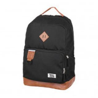 Рюкзак Walker Pure Concept, 32x45x19 см, черный, 42254/80/