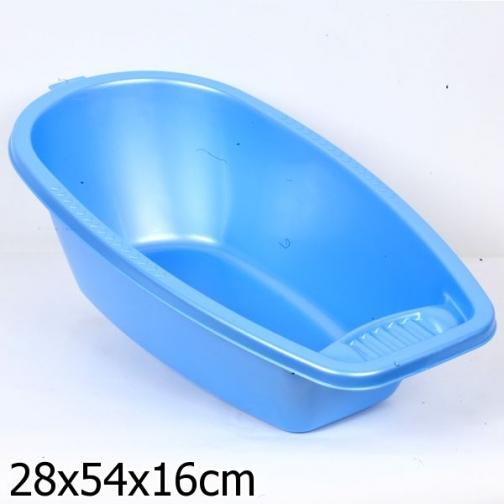 Ванна Большая Голубая 37798652