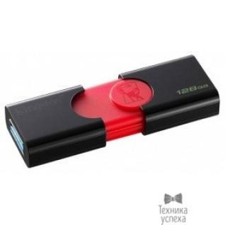 Kingston Kingston USB Drive 128Gb DT106/128GB USB3.0