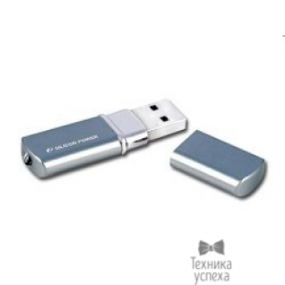 Silicon Power Silicon Power USB Drive 16Gb Luxmini 720 SP016GBUF2720V1D USB2.0, Deep Blue