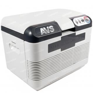 Термоэлектрический автохолодильник AVS CC-15WBC (15л, 12/24/220В) AVS