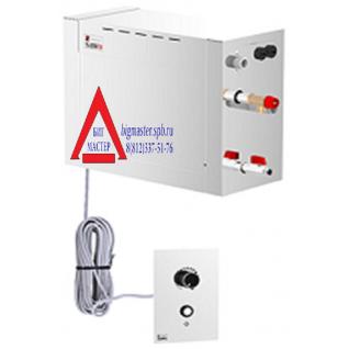 Парогенератор SAWO STE-90-1/3 ECONOMY с пультом управления в комплекте