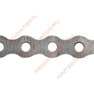 СОРМАТ перфолента PVA 26х1мм (30м) многофункциональная / SORMAT монтажная лента PVA 26х1мм (30м) многофункциональная Сормат