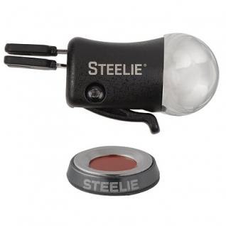 Автомобильный держатель для телефона Nite Ize Steelie Vent Mount Kit STVK-11-R8