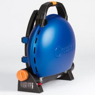 Гриль O-GRILL 500 blue