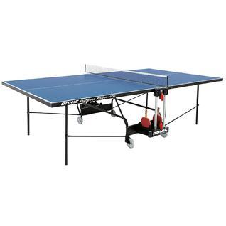 Donic Всепогодный Теннисный стол Donic Outdoor Roller 400 синий