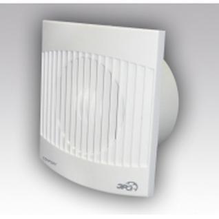 Вентилятор ERA D100 COMFORT 4-01 с сетевым кабелем