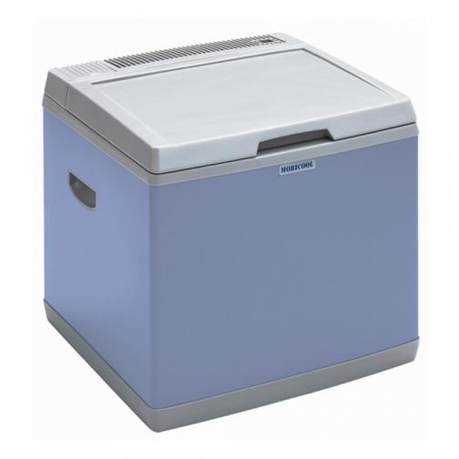 Автохолодильник Mobicool B40 AC/DC Hybrid (компрессор и термоэлектроника, 38л, 12/220В) 36992802 5
