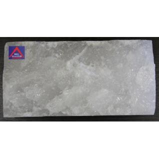 Кирпич белой гималайской соли 200х100х100 мм (все стороны гладкие, арт. SZ2W)