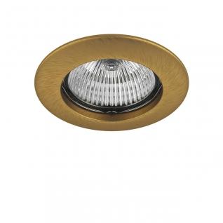 Встраиваемый светильник Lightstar Teso 011073