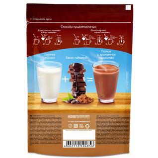 Русский продукт Какао-напиток моментального приготовления 150 г.